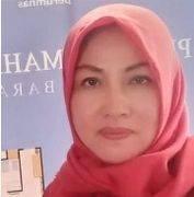 Rahma Hamzah