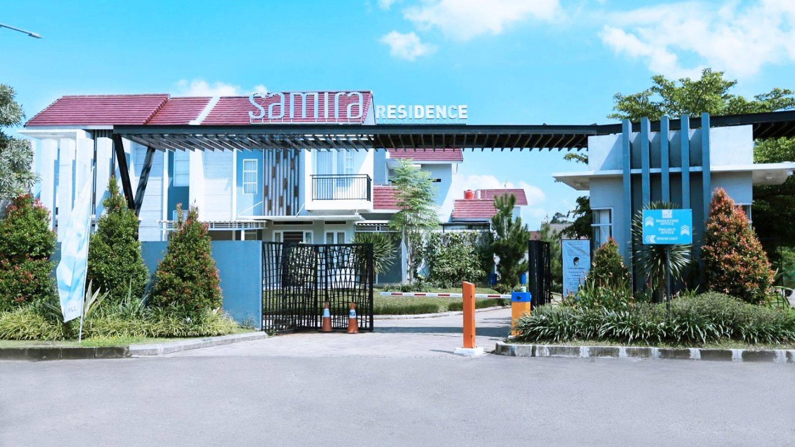 Samira Residence Sentul