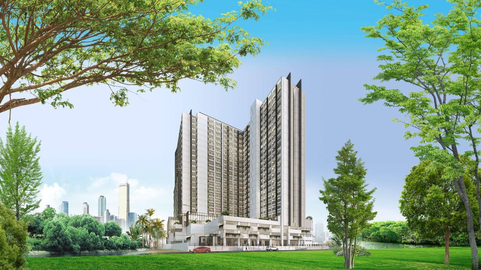 Anwa Residence Bintaro