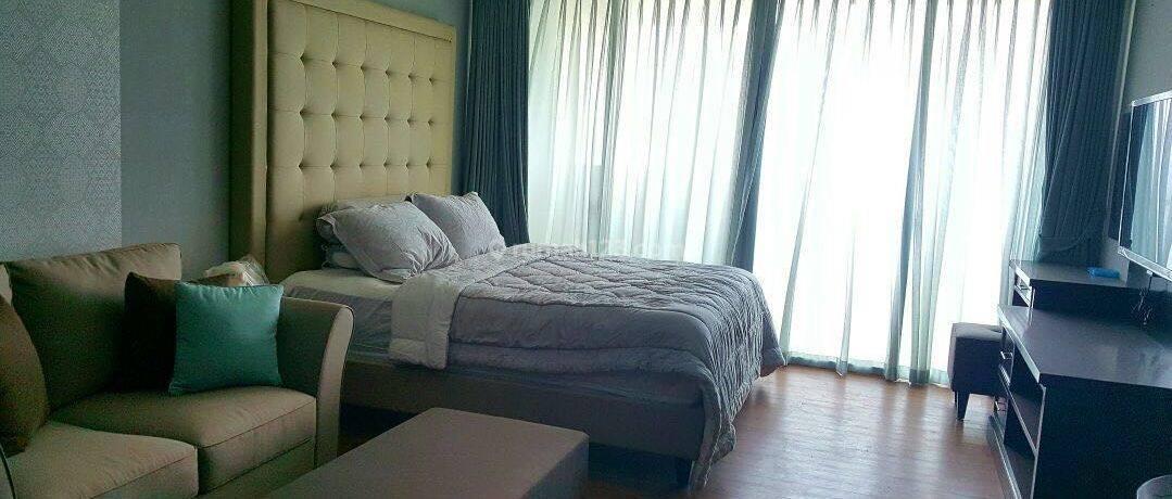 Apartemen Kemang Village Intercon Furnished Ready Huni