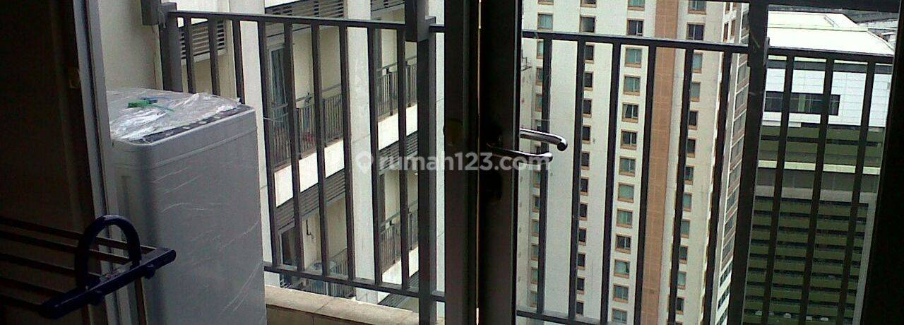 Apartemen Full Furnish di Kebon Raya Jakarta Pusat...........