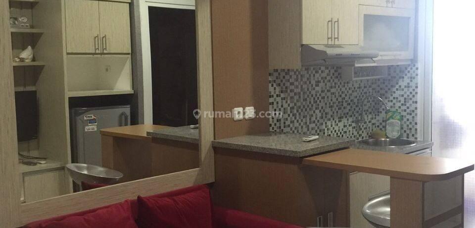 The Green Pramuka Apartemen Harian- Tahunan Klik Detail