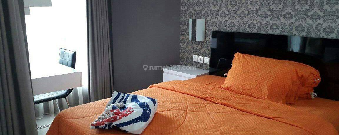 Apartemen Taman Sari Semanggi Studio Full Furnished Tower A