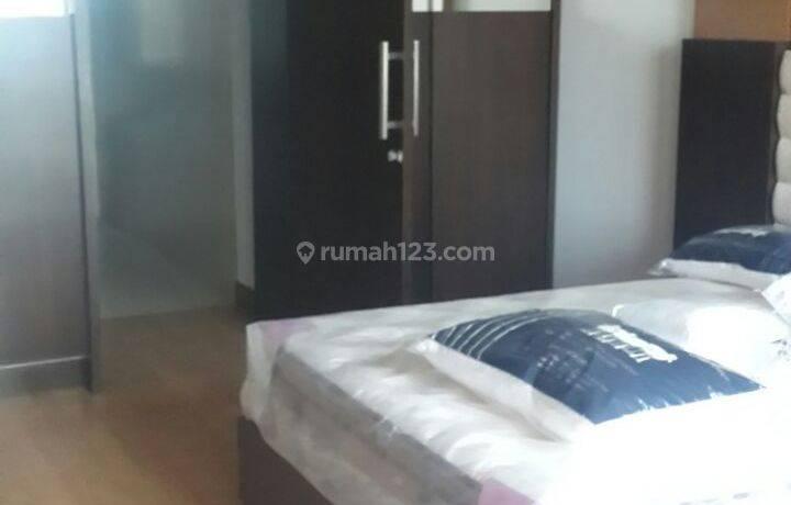 Apartemen 1 Br Di Residence 8 Senopati