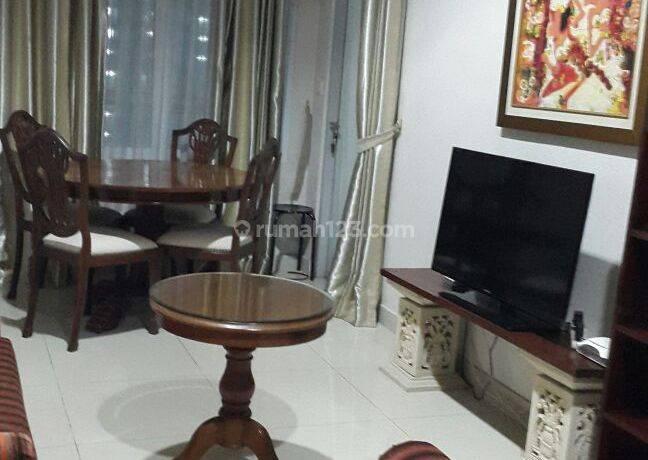 Apartemen Denpasar Residence 1 BR Ubud Tower Low Floor View City