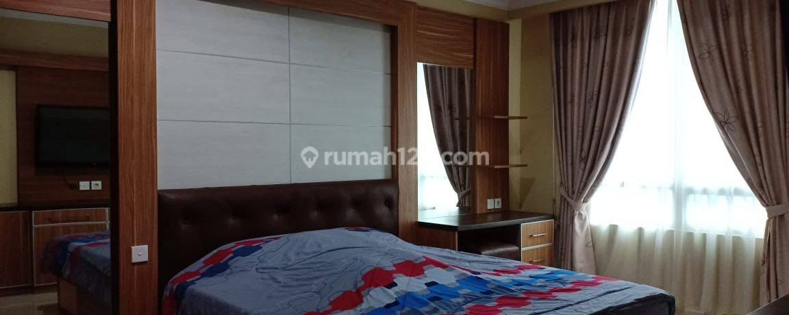 Apartment Denpasar Residence 2+1 BR Middle Floor Kintamani Tower