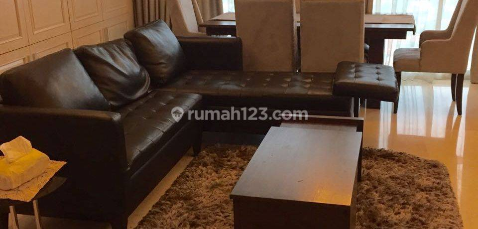 Apartment Kemang Village 2BR Cosmo Tower