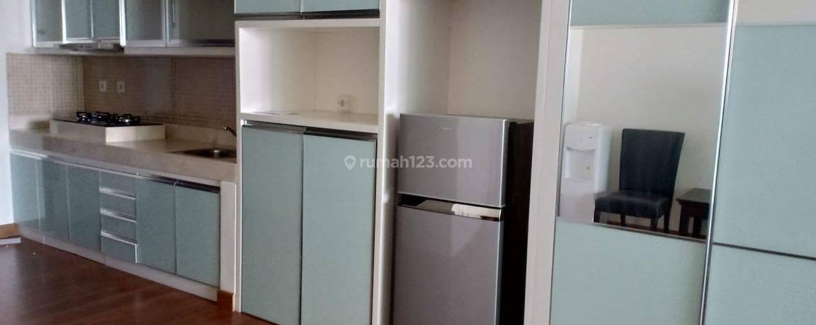 Apartemen Kemang Village Studio Intercon Tower Low Floor Furnished