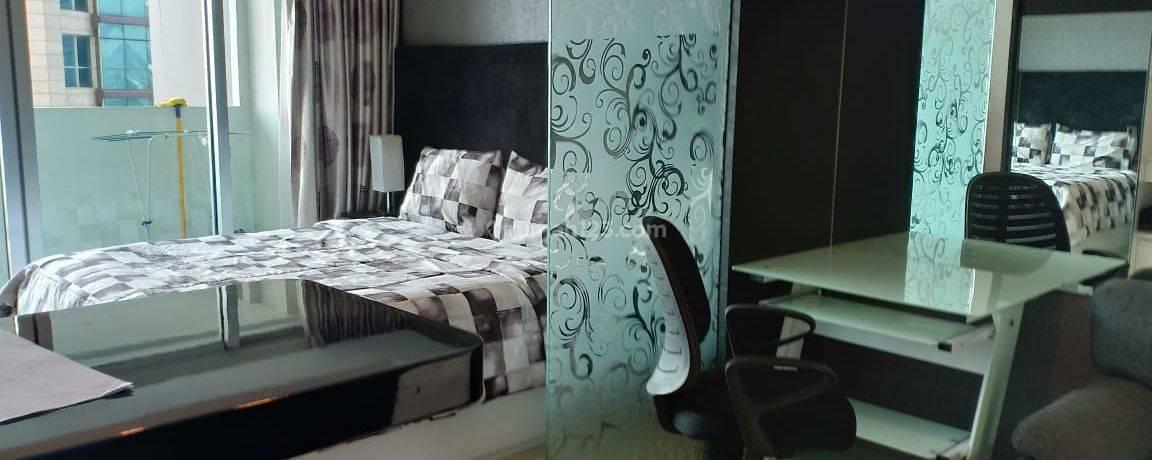 MURAH Apartemen Kemang Village Studio Intercon Tower Floor 9 Full Furnished