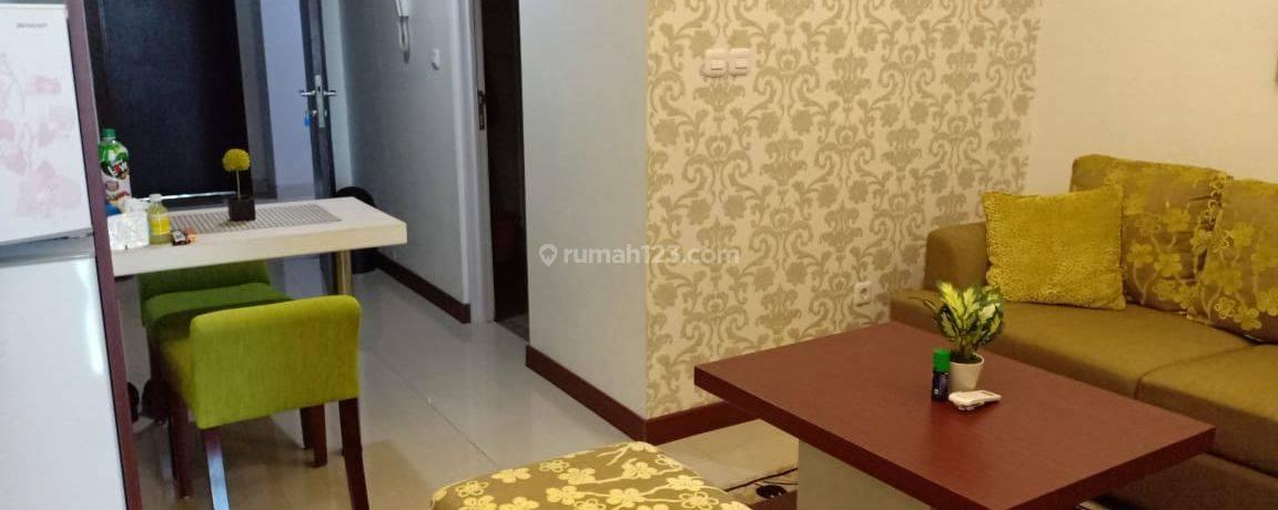 Apartemen Kemang Village Studio High Floor Intercon Tower Furnished