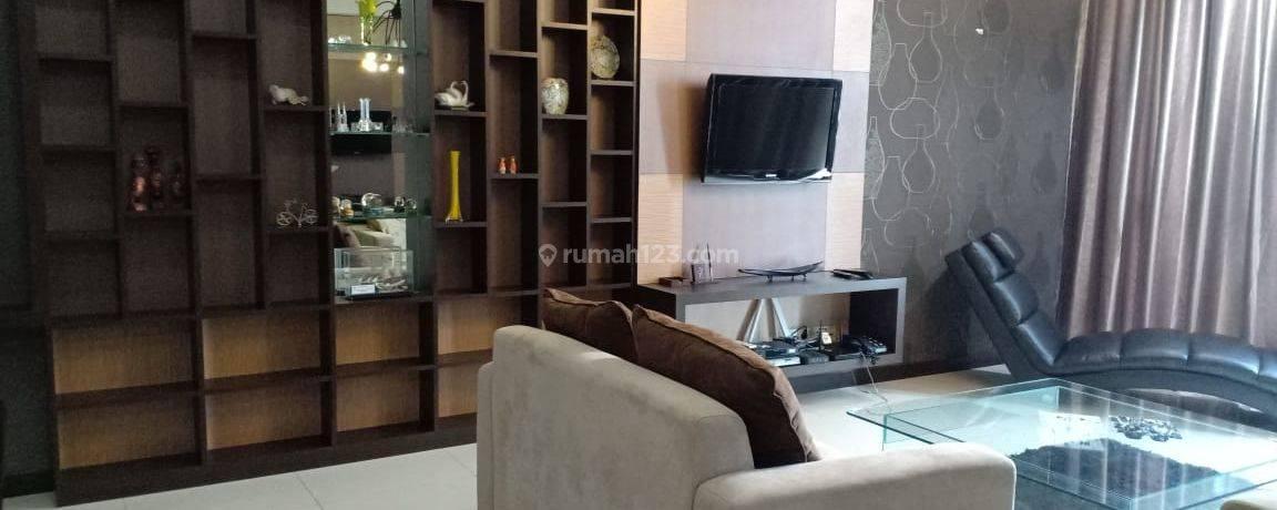 Apartemen Kemang Village 3 BR Empire Tower Furnished