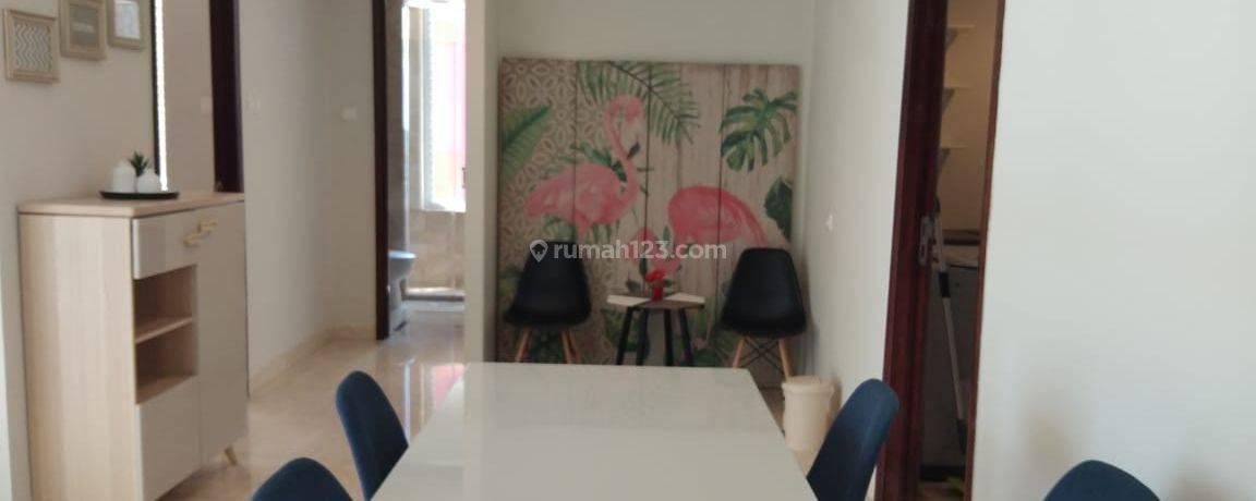 Apartment The Groove,Mewah, 2BR,View Pool dan Epicentrum,Kuningan,Jakarta Selatan