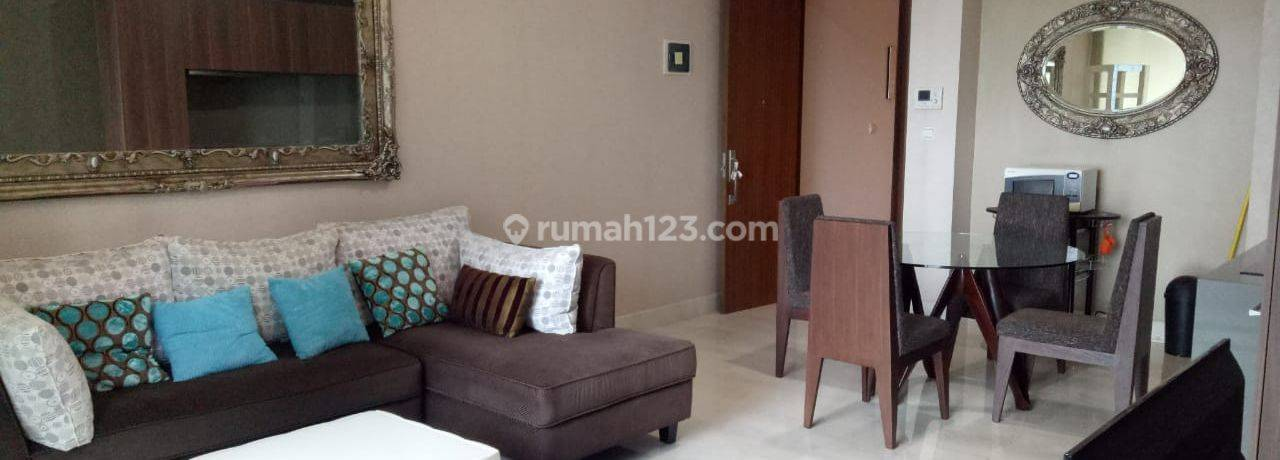 Apartment Residence 8 Senopati Tower 3 Furnished 1BR