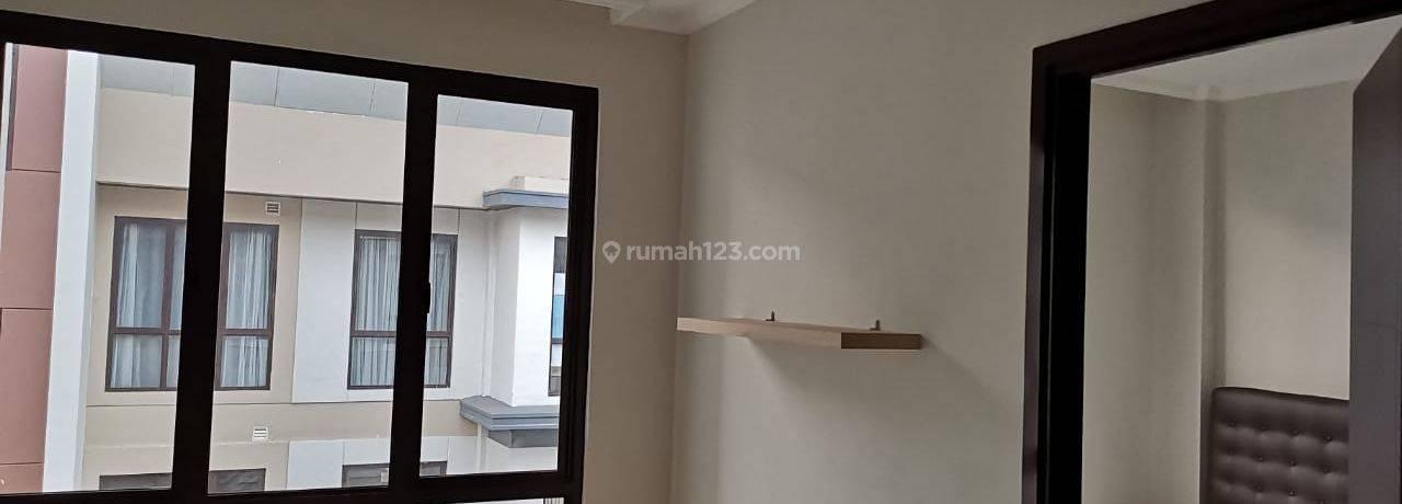(TN) Apartemen Asatti Garden House,BSD City