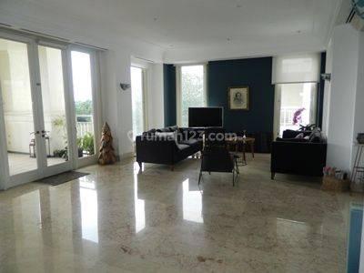 Apartment Darmawangsa Tower 1 - Elite and Prestige Area of Kebayoran Baru