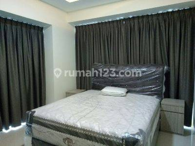 Ambassade Residence Apartment Unit with New Interior with 2 bedrooms and best location Kuningan Behind Malaysia Embassy