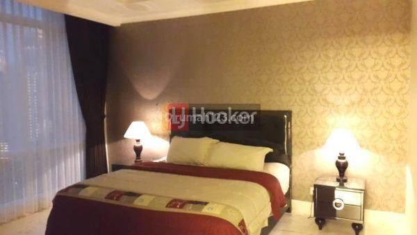 Apartemen siap huni di Botanica Jakarta Selatan Type 2BEDROOM