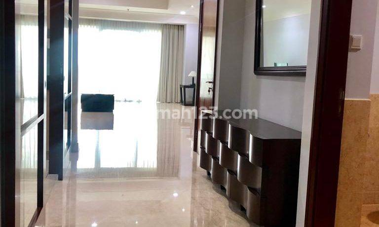 For S.a.l.e Unfurnished Unit at The Pakubuwono Residence