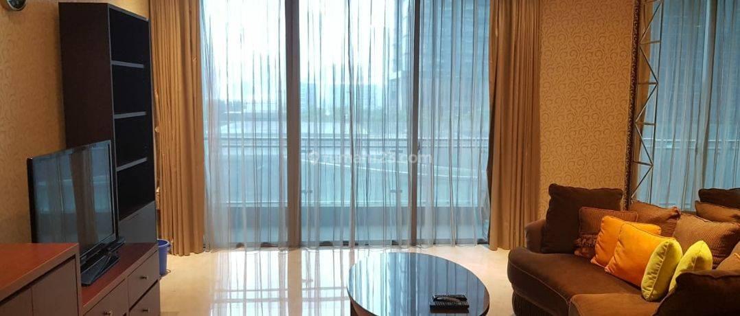 Residence 8 Apartment - 1BR Strategic Location Close to Sudirman Street and SCBD Area