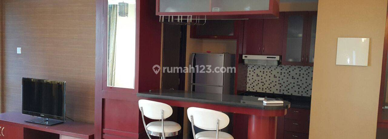 3 BR unit @ Bellagio Apartment - Mega Kuningan - Jakarta Selatan⁸
