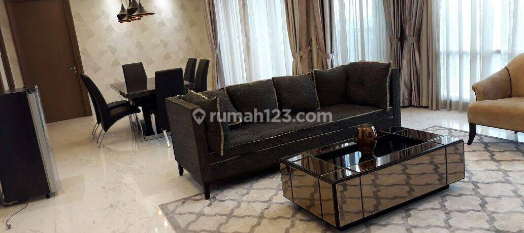 Botanica Apartment 2 bedrooms fully furnished good condition