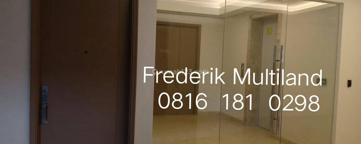 Apartemen Gold Coast 4 BR - Terrace Pantai Indah Kapuk