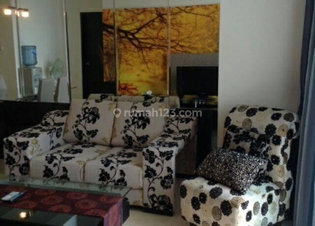 Apartment Essence 2 BR Rp 2.5M BUCepat
