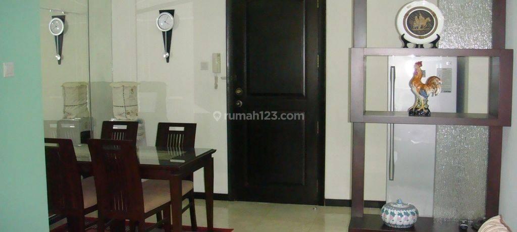 Luxury Unit in Bellagio Residence , Mega Kuningan, South Jakarta