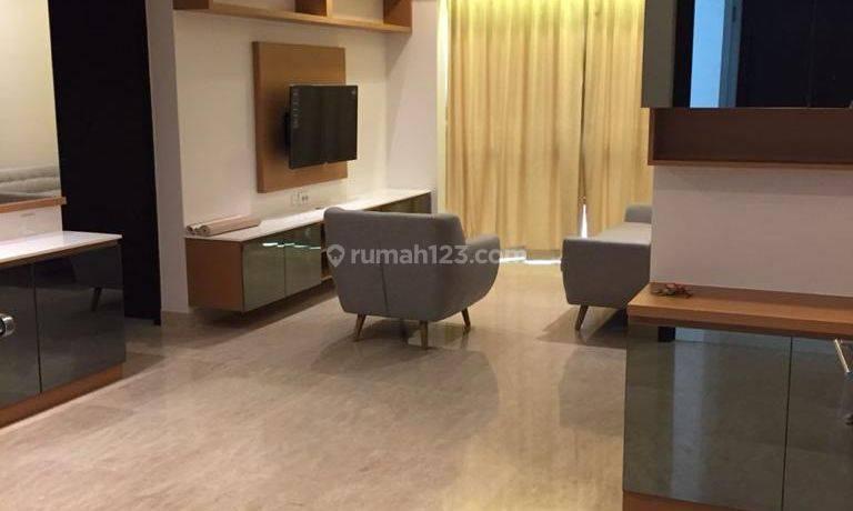 For Rent Brand new Apt Setiabudi Sky Garden 2 BR, fully furnished