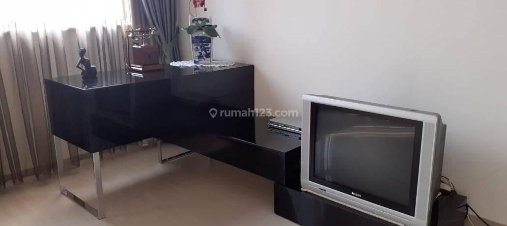 Apartmen Taman Rasuna,2br jadi 1br,fully furnished,unit bagus,renovasi