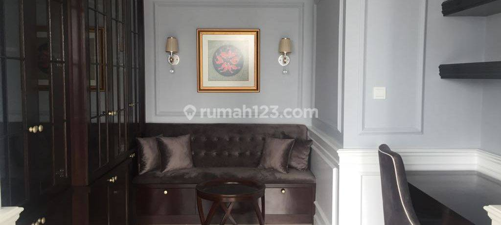 Good, Modern, Beautifull and Comfortabale unit in area Kuningan Full Furnished and The Price Can be Negotiable\''\''