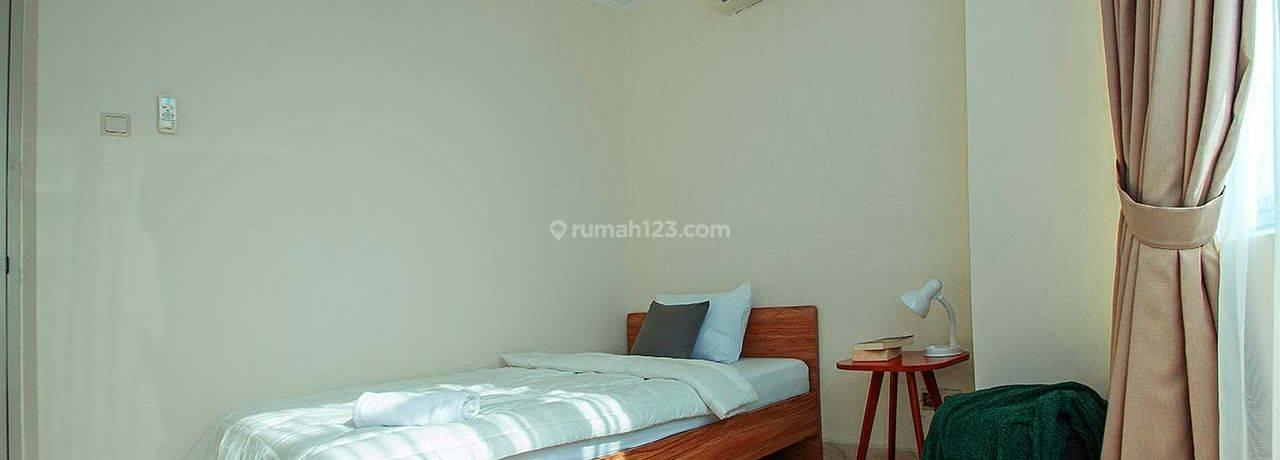 Apartemen Parama, Common BR in Shared Apartment, Jakarta Selatan | Bayar Bulanan