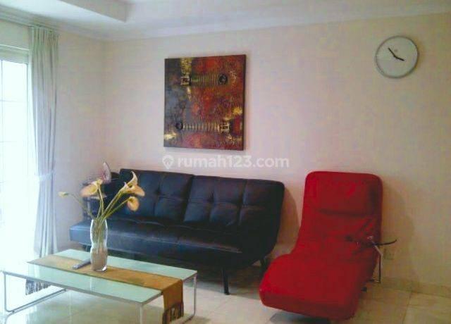Apartment Resort 3kamar Ff Bagus