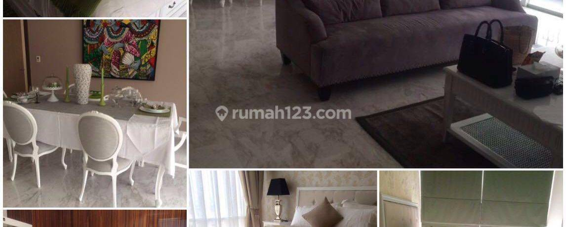 Apartment Botanica 2+1 bedrooms 195 sqm with modern deisgn