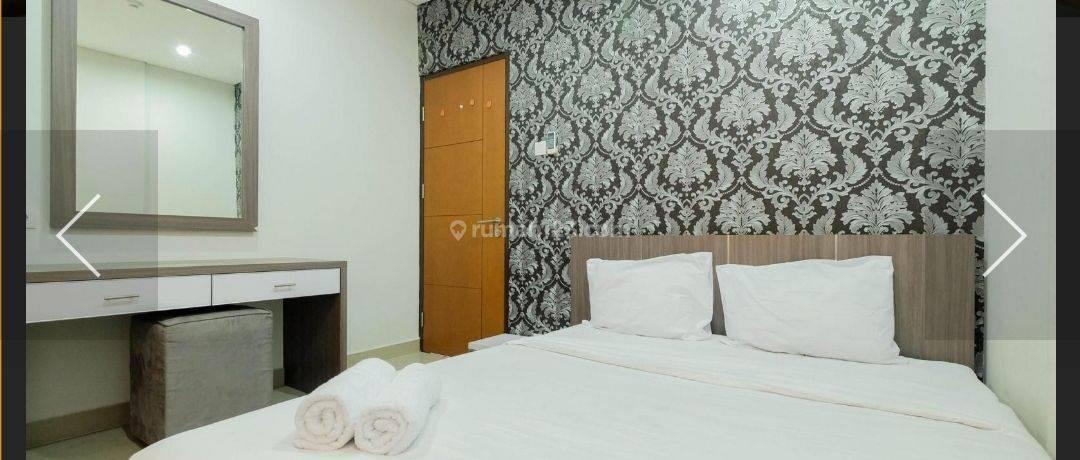 SIAP HUNI Harian 600rb Jakarta Selatan Fully Furnished