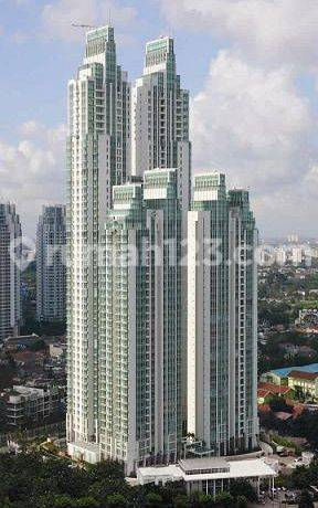 TERMURAH Apartemen The Peak Sudirman, 3BR 156m2, Furnish, Jakarta (HUB:081315212979)