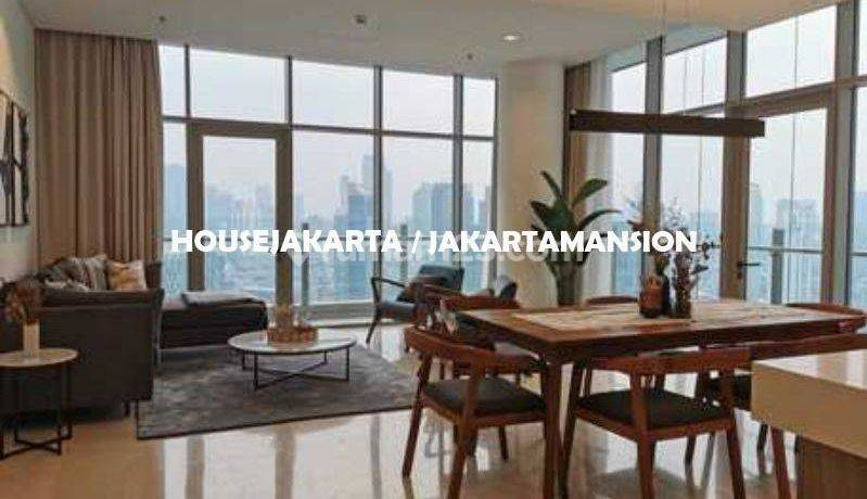 For Lease Verde Two Terraverde Tower 3 BR Size 211 Sqm Furnished