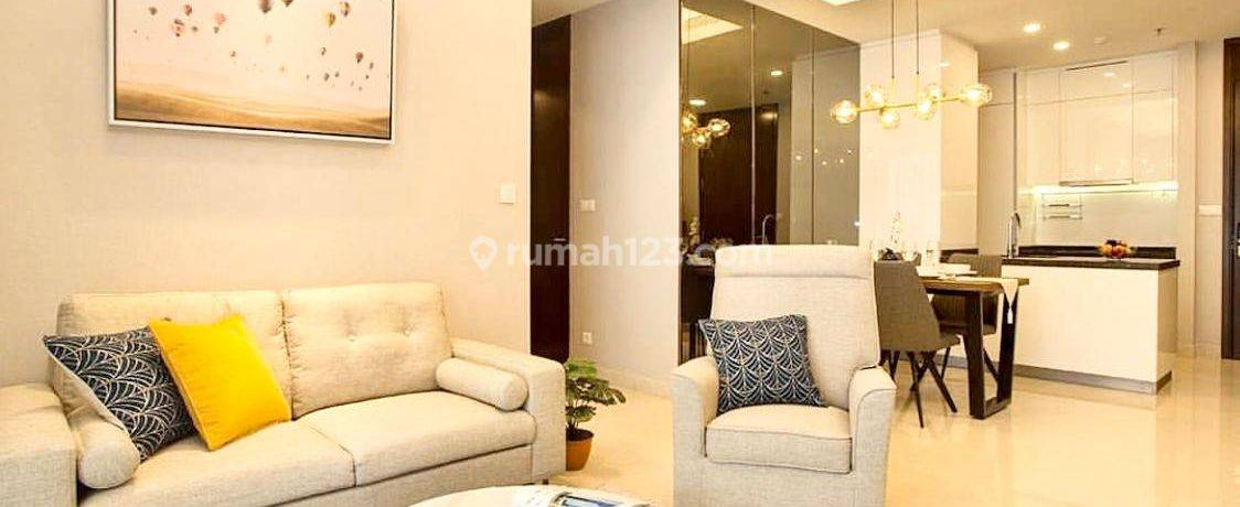 Anandamaya 2 Bedrooms Fully Furnished for Sell