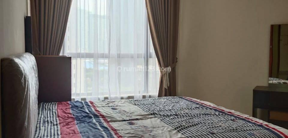 Apartmen Taman Rasuna,2br,fully renovated,siap huni