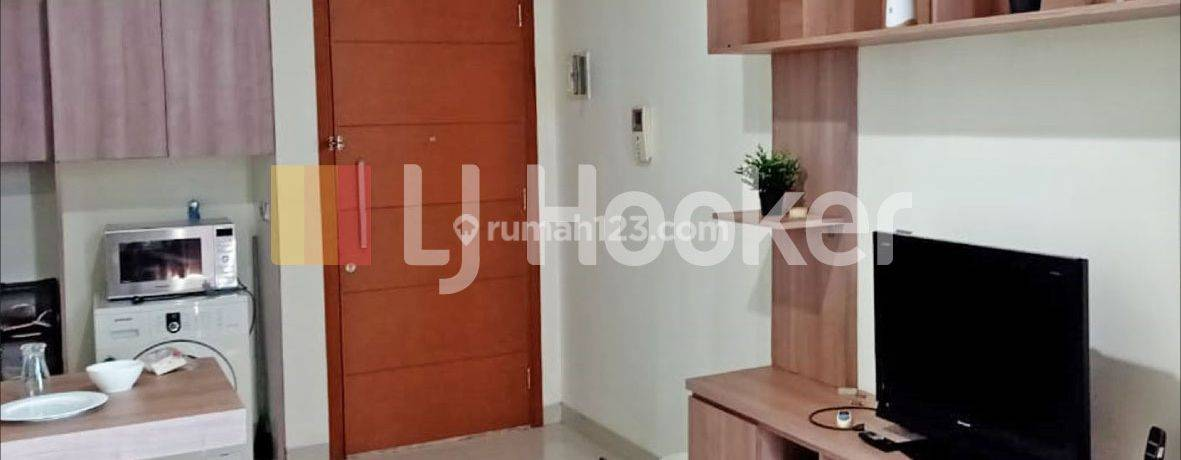 Apartemen Ancol Mansion Tower Atlantic Ocean Lt. 37, Ancol, Jakarta Utara