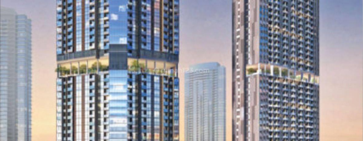 Apartemen Sedayu City Tower Darwin Lantai 22 Kelapa Gading, Jakarta Utara