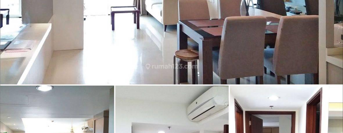 Apartemen Sherwood Tower Richmond Lantai 15 Kelapa Gading, Jakarta Utara