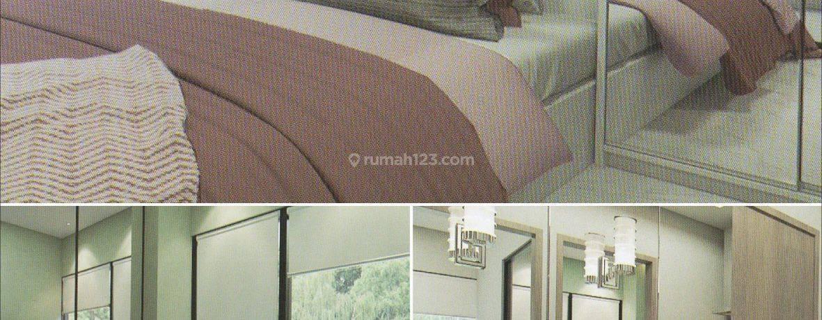 Apartemen Sedayu City Tower Melbourne Lantai 15 Kelapa Gading, Jakarta Utara