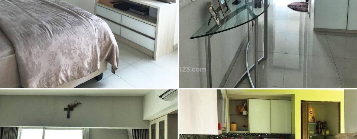 Apartemen Sherwood Tower Regent Lantai 19 Kelapa Gading, Jakarta Utara