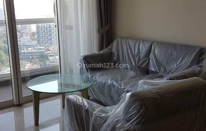 Apartement Menteng Park 3 BR, Tower Emerald