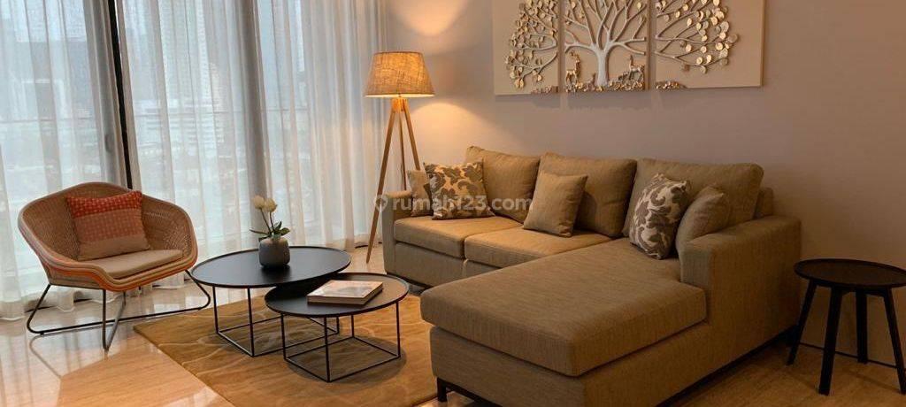 Apartment lavie all suites kuningan jakarta selatan
