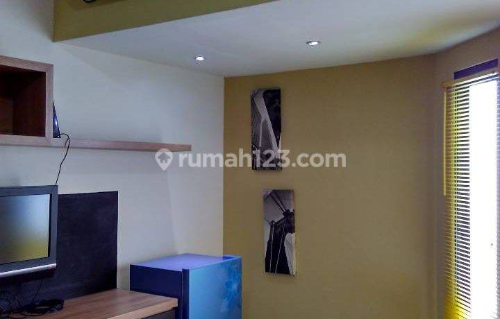 Paling Murah Apartemen Tamansari Sudirman Tower B 19
