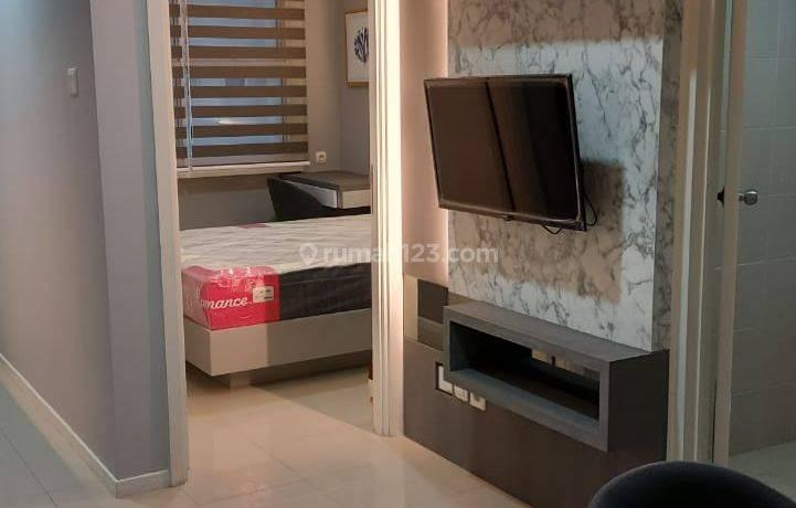 Apartemen strategis siap huni di parahyangan residence Bandung