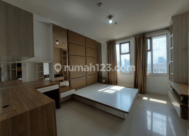3Br The Lavande Residence Rp.1.850 M Nego
