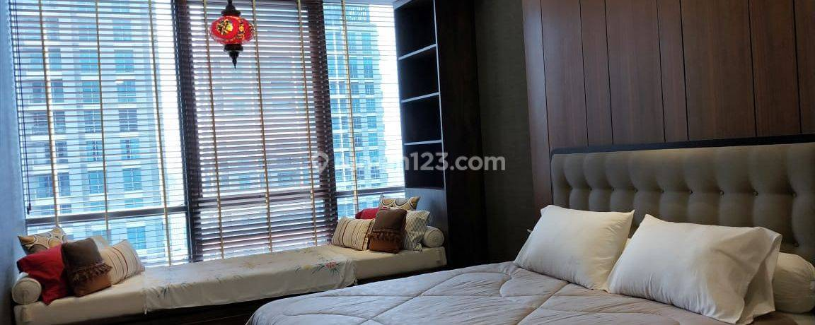 District 8 SCBD 2BR   Fully Furnished